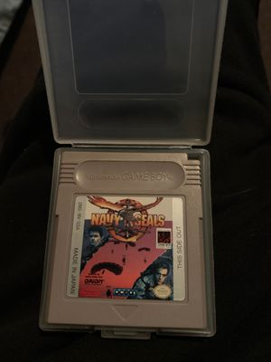 Gameboy Game for Sale in South Gate, CA