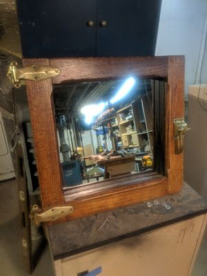 Unique wall mirror for Sale in West Chicago, IL