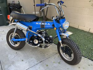 1970 ct70 for Sale in Lakewood, CA
