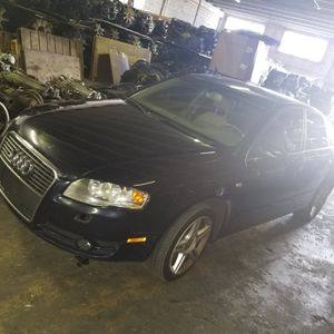 Audi, A4, 2006, parts out. for Sale in Miami, FL