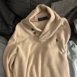 Ralph Lauren Polo Sweater Size M for Sale in Houston,  TX