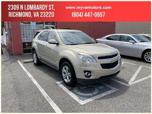 2010 Chevrolet Equinox for Sale in Richmond, VA