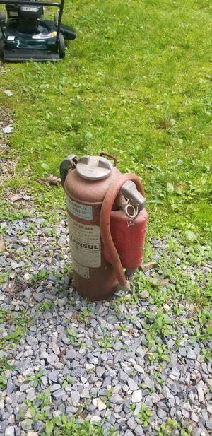 Ansul fire extinguisher for Sale in Roanoke, VA