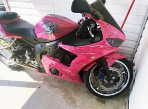 2004 YAMAHA R6 for Sale in Fort Worth, TX