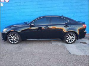 2012 Lexus IS 250 for Sale in Las Vegas, NV