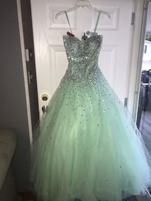 Morilee prom dress for Sale in Raleigh, NC