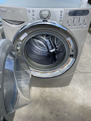 Washer Fron Load Washer Kenmore HE for Sale in Fontana, CA