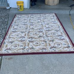Season Collection Área Rug for Sale in Watsonville,  CA