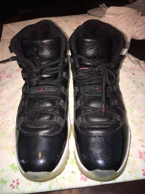 Jordan 72-10 11s size 12 for Sale in Oakland, CA
