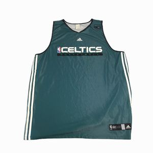 Adidas Celtics Jersey Size Xl for Sale in Chicago, IL