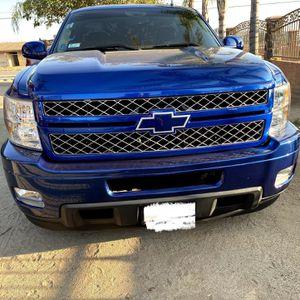 2012 Chevrolet Silverado for Sale in Menifee, CA
