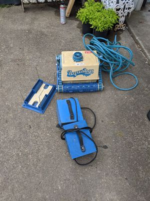 Pool cleaner for Sale in UPPR MARLBORO, MD
