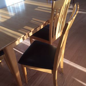 Kitchen table for Sale in Orland Park, IL