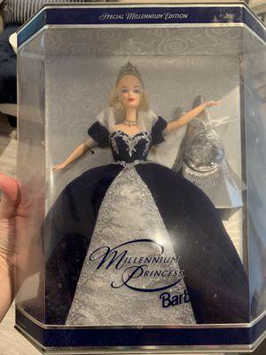 Millennium Princess Barbie for Sale in Lutz, FL