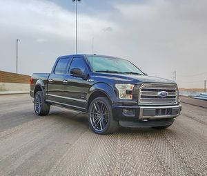 2016 Ford F150 LIMITED for Sale in Phoenix, AZ