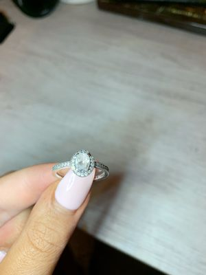 Pandora Ring Size 8.5 for Sale in Austin, TX