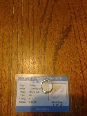 Wedding ring set for sale for Sale in Kenbridge, VA