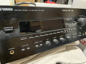 Yamaha receiver RXV995 used for Sale in San Diego, CA