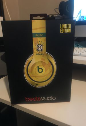 Beat Studio Limited Edition for Sale in Garden City, MI