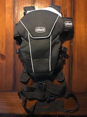 New, Never Used Chicco UltraSoft™ Magic Carrier for Sale in Austin, TX