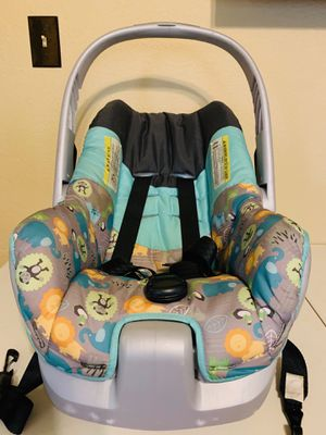 Evenflo Car Seat for Sale in Brownsville, TX