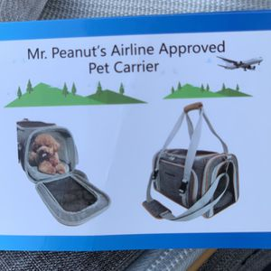 Pet Carrier for Sale in Shingle Springs, CA