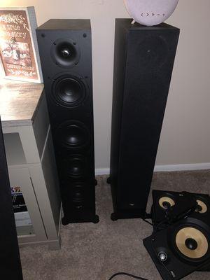 Paradigm 6000f for Sale in Seward, NE