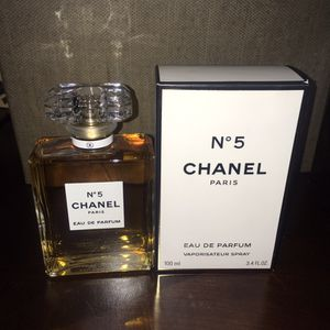 Chanel girl perfume for Sale in North Las Vegas, NV