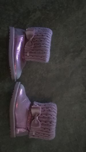 Girls boots for Sale in Lebanon, OH