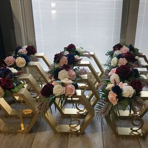 Center Pieces for Sale in Rancho Cucamonga, CA