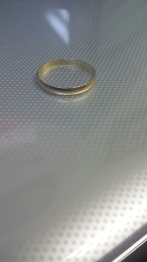 14k Gold wedding band for Sale in Oxon Hill, MD
