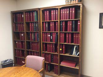 Tall Bookshelves for Sale in Glendale,  CA