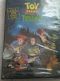 Brand new Toy Story of Terror + 3 hilarious Toy Story toons DVD unopened Mint Condition for Sale in Orlando, FL