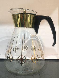Vintage Pyrex Coffee Carafe for Sale in Baldwin Park,  CA