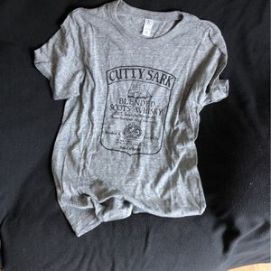Curry Sark Whiskey T-shirt for Sale in Downers Grove, IL