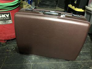 Vintage Suitcase - Birthday Prop for Sale in San Juan Capistrano, CA