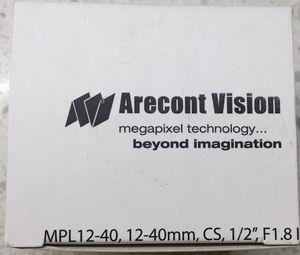 Megapixel Varifocal Lens 12-40mm Arecontvision (Qty:25) for Sale in Miami, FL