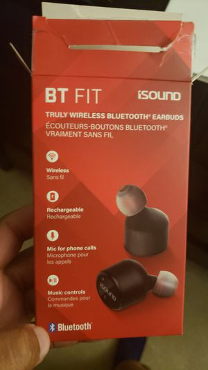 Bluetooth Earbuds for Sale in COCKYSVIL, MD