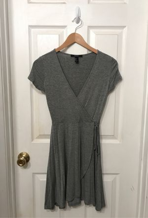 Forever 21 Faux Wrap Knit Dress for Sale in Alhambra, CA