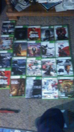 Xbox 360 games for Sale in Nashville, TN