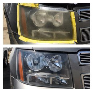 Chevy Suburban 1500 2007-2014 led hid Halogen headlight for Sale in Moreno Valley, CA