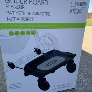 Baby Jogger Glider Board for Sale in Hollywood, FL