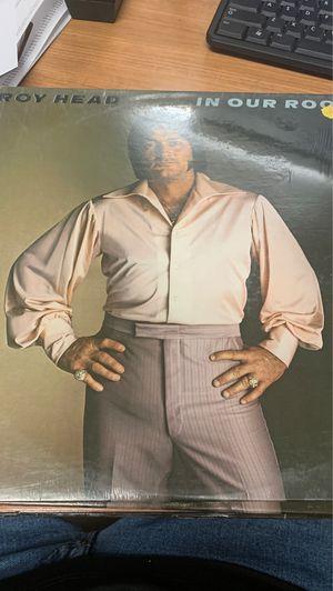 Roy head vinyl record for Sale in Houston, TX