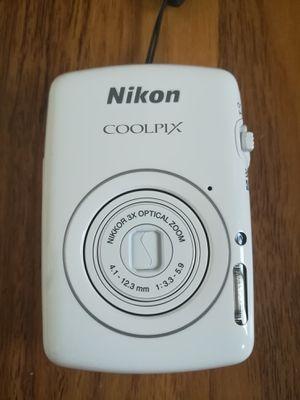 Nikon COOLPIX S01 Digital camera for Sale in South Jordan, UT