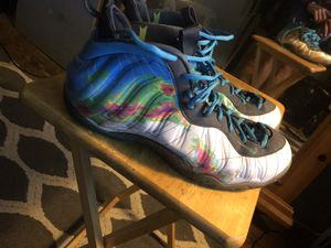 """*Rare* Nike AIR FOAMPOSITE ONE PRM """"WEATHERMAN for Sale in Rockville, MD"""