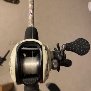 Lews Fishing Combo for Sale in Hartford, CT