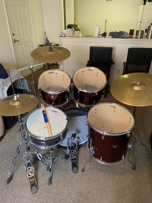 Tama imperial star for Sale in Tampa, FL