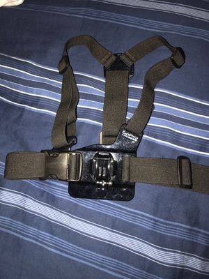 GoPro Chest Mount for Sale in Miami, FL