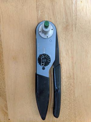 Deutsch Crimp Tool for Sale in MIDDLEBRG HTS, OH