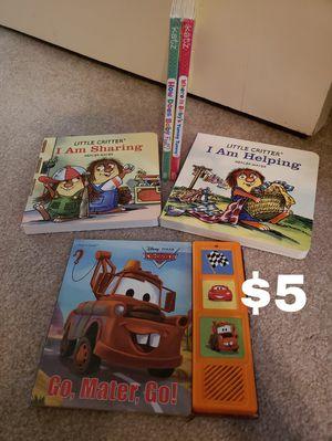 Board books for Sale in Victoria, TX